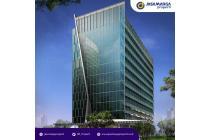 Ruang Kantor Area Mentang | Tamansari Parama Office | Jakarta Pusat