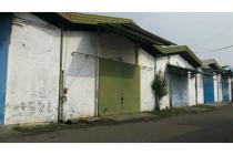 Dijual Gudang STRATEGIS Margomulyo Permai, Bangunan BAGUS, Harga NEGOO