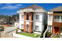 Exclusive Rumah Mewah Readystock Sejuk Tenang Lembang