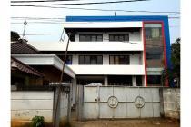 PABRIK DIJUAL: Workshop + Kantor 3 Lt. Tanah Luas, Area Graha Raya Regency
