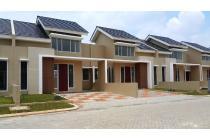 Rumah Real Estate KPR Murah, Cluster Sakura Citra Indah City