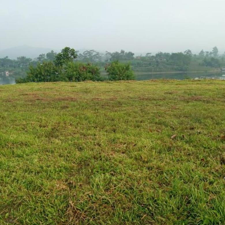 Jual Tanah Di Kota Baru Parahyangan, View Danau Saguling