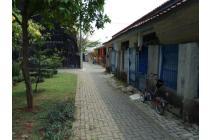 Dijual Rumah kontrakan 3 pintu di kodam bintaro dekat tol petukangan