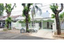 Rumah 3KT Kompleks Dempo Siap Huni