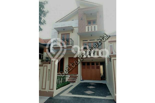 Rumah baru strategis jati Padang 16344224