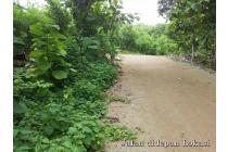 Tanah dijual didekat Penfui Kupang