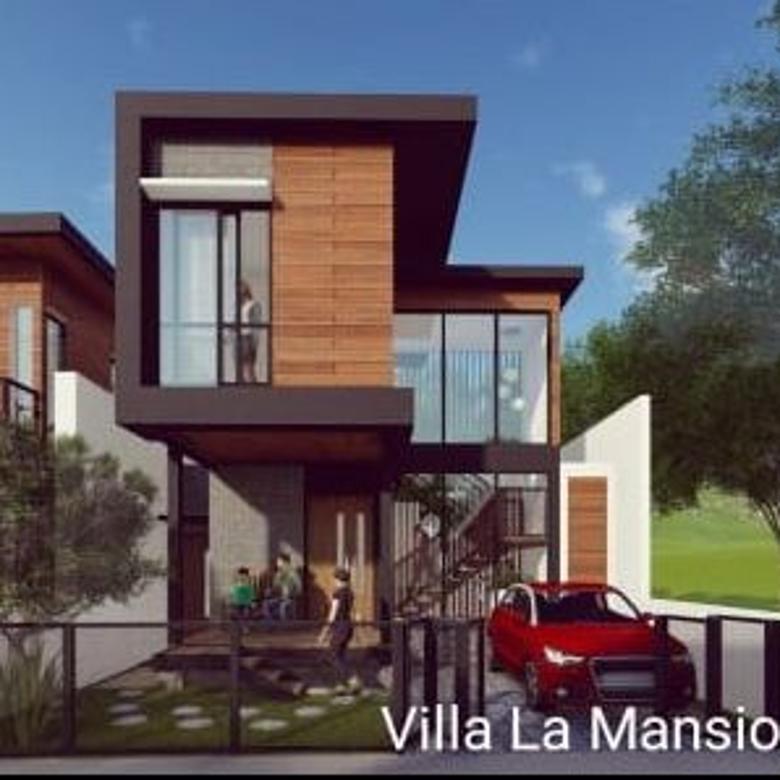 Dijual Rumah di Lembang