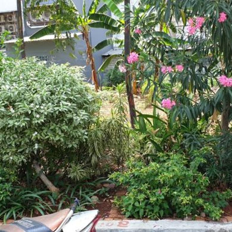 Tanah di Intercon (belakang Ruko BCA), Jakarta Barat