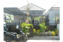 rumah di jimbaran,fully furnish, dkt imigrasi, one gates system