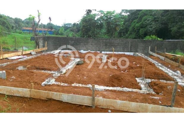 Tanah Kaveling Konsep Perumahan di Citayam Layak Dibeli Jika Bersertifikat 15037890