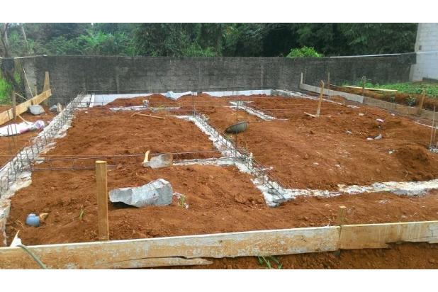Tanah Kaveling Konsep Perumahan di Citayam Layak Dibeli Jika Bersertifikat 15037891