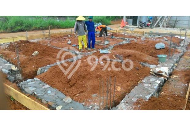 Tanah Kaveling Konsep Perumahan di Citayam Layak Dibeli Jika Bersertifikat 15037893