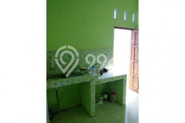 Jual Rumah di Sleman Jogja, Rumah Baru Dekat Pasar Godean 11063903