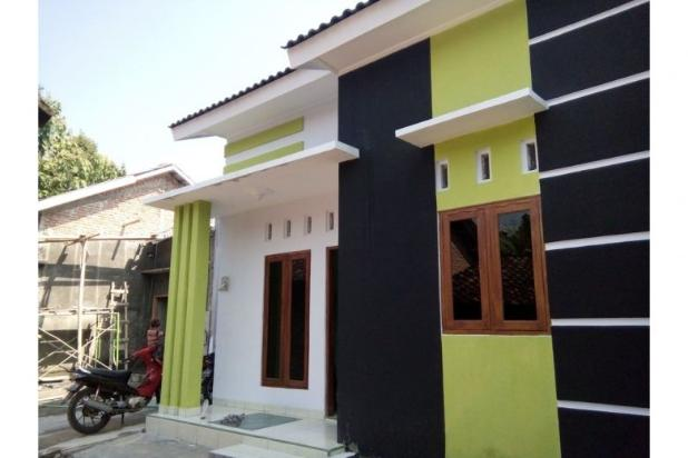Jual Rumah di Sleman Jogja, Rumah Baru Dekat Pasar Godean 11063902