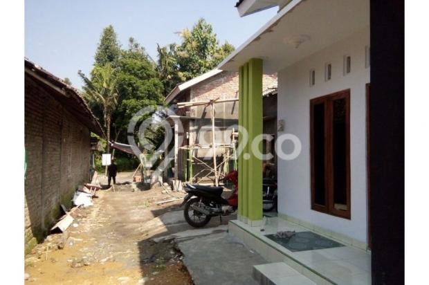 Jual Rumah di Sleman Jogja, Rumah Baru Dekat Pasar Godean 11063905