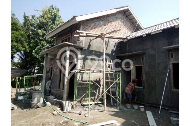 Jual Rumah di Sleman Jogja, Rumah Baru Dekat Pasar Godean 11063907