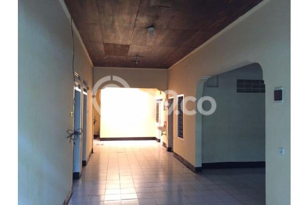 DIJUAL Rmh 1 lantai Jl. Darmo Permai Utara, Sby Barat. 15145576