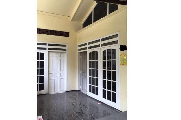 DIJUAL Rmh 1 lantai Jl. Darmo Permai Utara, Sby Barat. 15145840