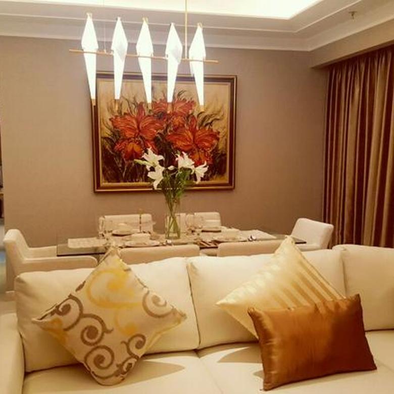Pondok Indah Residence 3 bedrooms