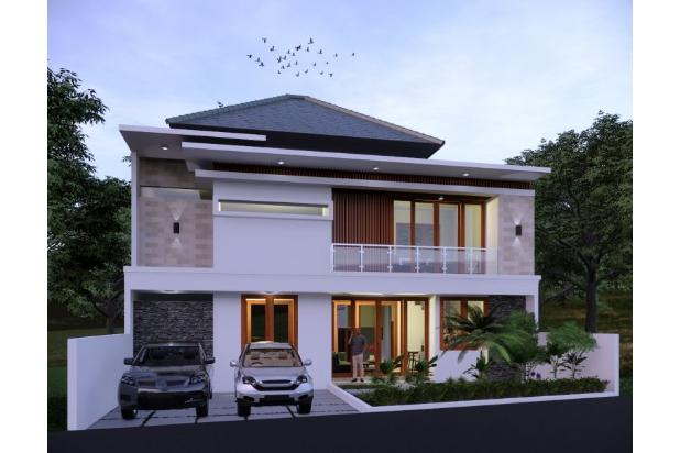 Rp2,2mily Vila Dijual