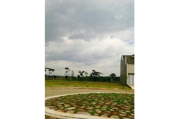 Rp5,41mily Tanah Dijual