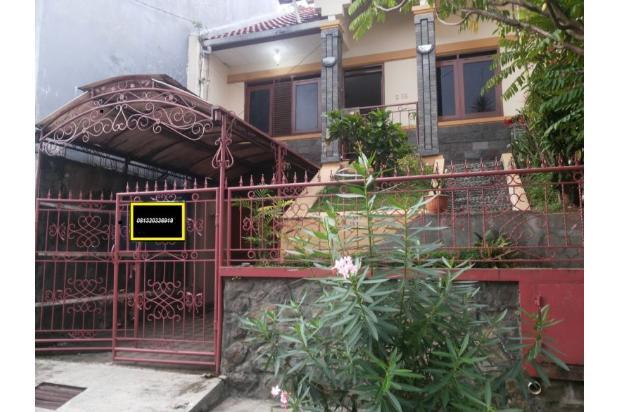 Rumah minimalis Pondok Hijau 13961830
