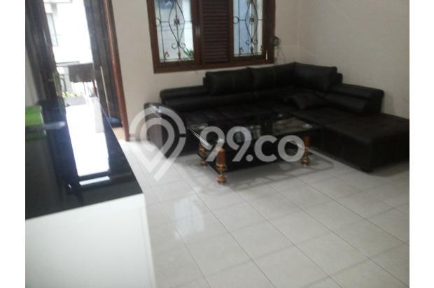 Rumah minimalis Pondok Hijau 13961862