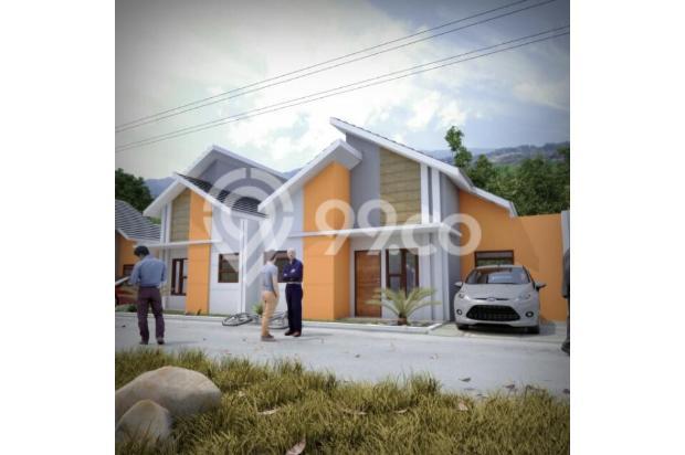 Dijual Rumah DP Murah 10 Juta GRATIS SEMUA BIAYA STUDIO ALAM TVRI 15145722
