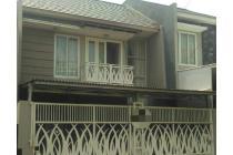 Dijual Rumah Asri Siap Huni Di Villa Melati Mas Serpong
