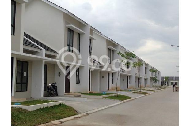 Dp.dicicil Murah cluster Grand Batavia persembahan Jaya Group 16551191