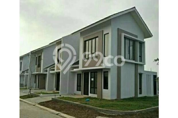 Dp.dicicil Murah cluster Grand Batavia persembahan Jaya Group 16551195