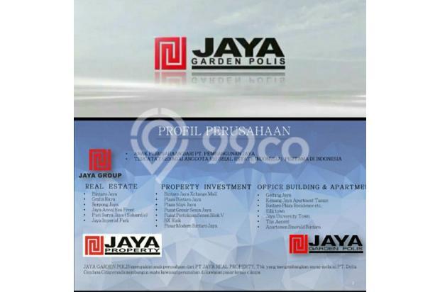 Dp.dicicil Murah cluster Grand Batavia persembahan Jaya Group 16551206