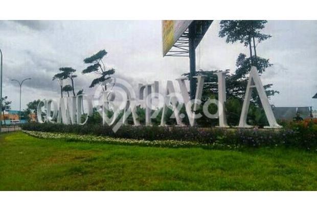 Dp.dicicil Murah cluster Grand Batavia persembahan Jaya Group 16551211