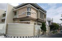 DIjual Rumah SHM Hook Nyaman di Sutorejo Indah Mulyorejo Surabaya