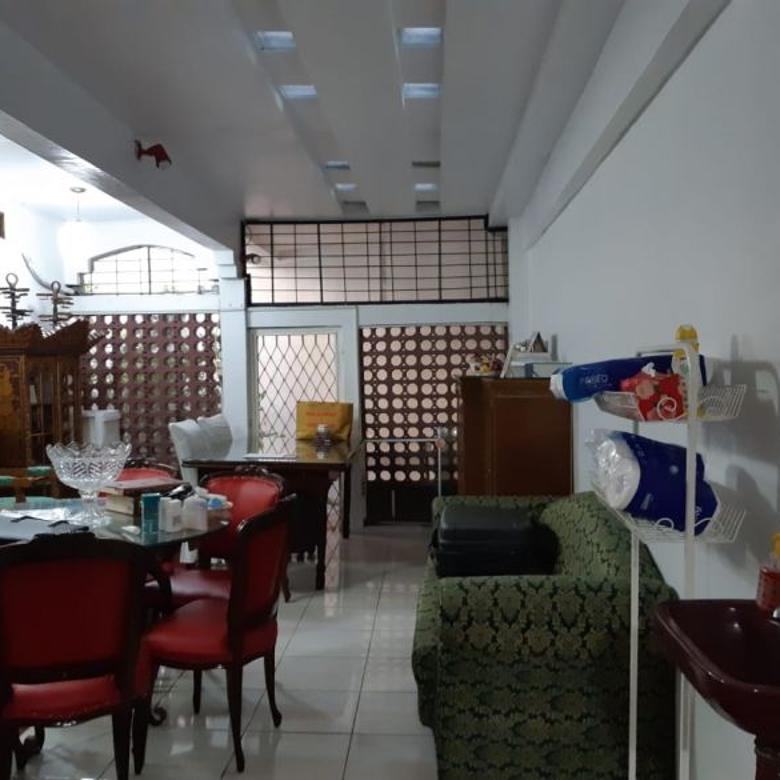 Rumah Mewah Nyaman Strategis di Mertilang Bintaro Jaya AR2336