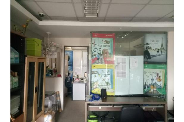 Rp3,2mily Ruang Kantor Dijual
