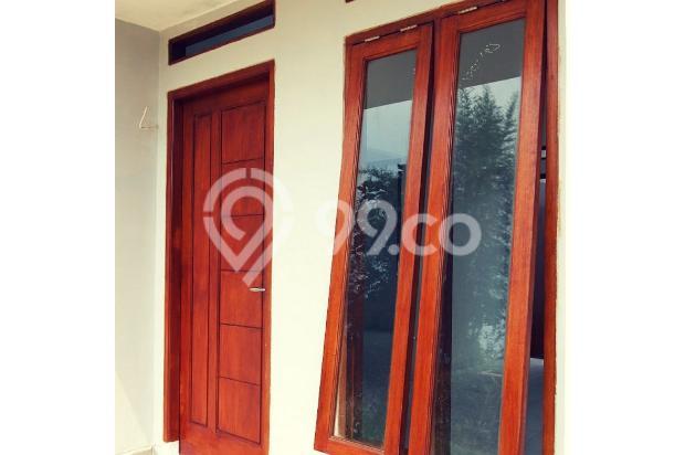 Rumah TANPA DP, Pemerintah Mendukung, Konsumen Senang 14417164