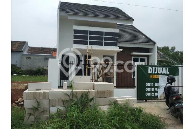 Rumah Dijual bekasi Kontruksi Bangunan Bagus 14370733