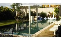 Luxury Villa For Rent at Batu Bolong Canggu, Kuta Utara Kabupaten Badung