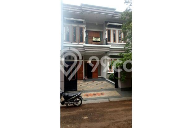 Dijual rumah minimalis siap huni bebas banjir di pondok kelapa 15423045