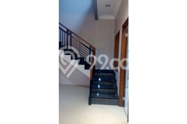 Dijual rumah minimalis siap huni bebas banjir di pondok kelapa 15423047