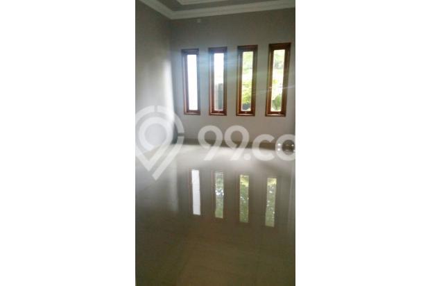Dijual rumah minimalis siap huni bebas banjir di pondok kelapa 15423048