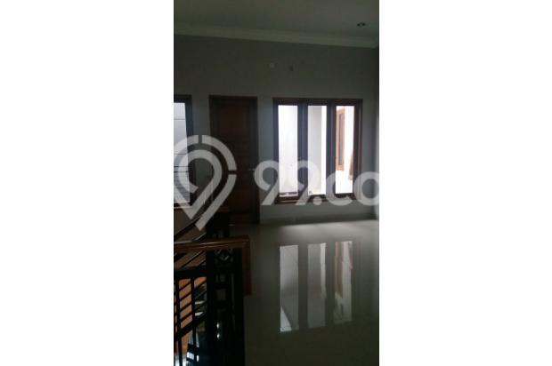 Dijual rumah minimalis siap huni bebas banjir di pondok kelapa 15423051