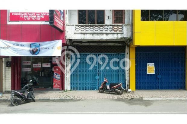 Dijual Ruko di Brigjen Katamso 9024397