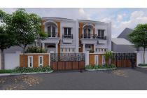 Rumah Murah ,Mewah di Rawamangun Jakarta Timur