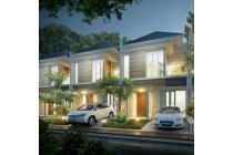 Rumah baru di karawaci 5 KM ke super mall lippo karawaci