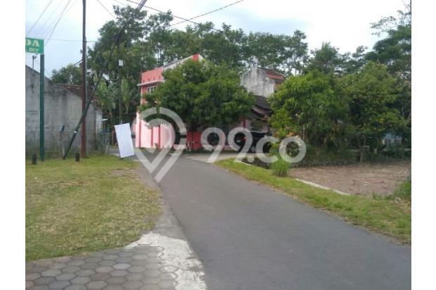 Kaveling Indah Lojajar: Hemat 150 Jt Bangun Rumah Sendiri 17995388