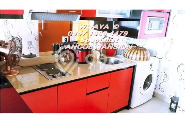 DISEWAKAN Apartemen Ancol Mansion Type 2 Br - 122m2 (Full Furnish) 7091033
