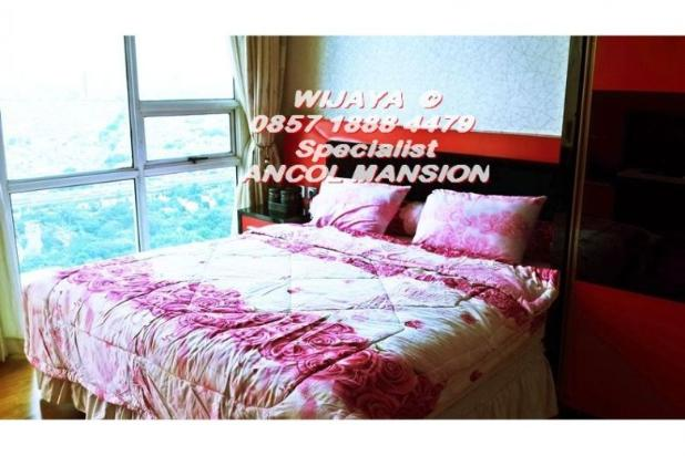 DISEWAKAN Apartemen Ancol Mansion Type 2 Br - 122m2 (Full Furnish) 7091031