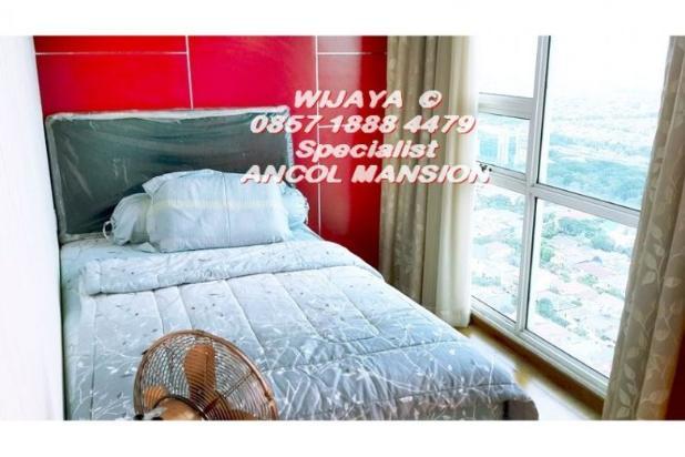 DISEWAKAN Apartemen Ancol Mansion Type 2 Br - 122m2 (Full Furnish) 7091032